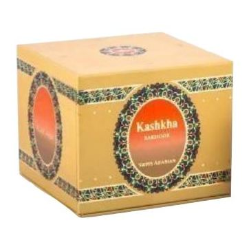 Swiss Arabian Kashka Muattar For Unisex 24gm Oud & Incense