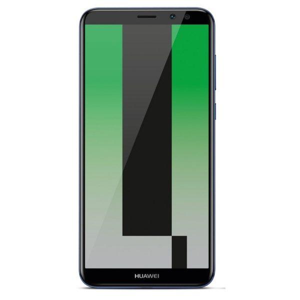 Buy Huawei Mate 10 Lite 4G Dual Sim Smartphone 64GB Blue – Price