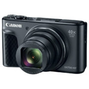 Canon Powershot SX730 HS Digital Camera Black