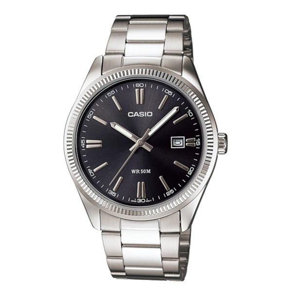 Casio Watch MTP-1302D-1A1V