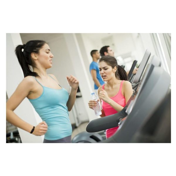 Merlin Actifit Lite Fitness Tracker Band Black - 76825