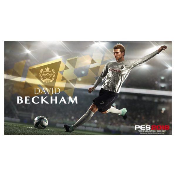 Xbox One PES 2018 Premium Edition Game