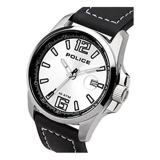 Police P 12591JS-04 Lancer Mens Watch