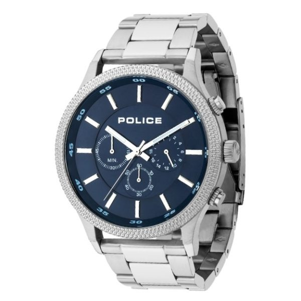 Police P 15002JS-03M Pace Mens Watch