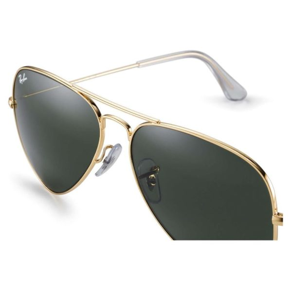 Ray-Ban Aviator Unisex Sunglasses - RB3025 L0205