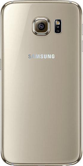 Samsung Galaxy S6 4G Smartphone 32GB Gold