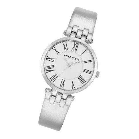 Anne Klein AK2619SVSI Ladies Watch