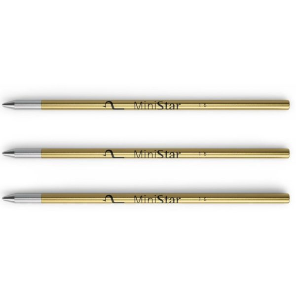 Lenovo Yoga Book Real Pen Ink Refills-3 Black ZG38C01335