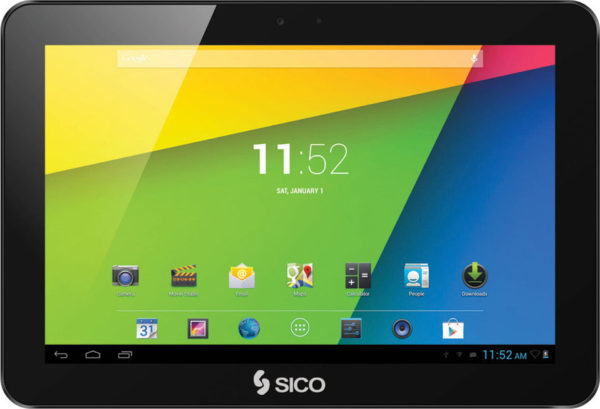 Buy Sico Tab 3 Go TABST312 Tablet – Android WiFi+3G 16GB
