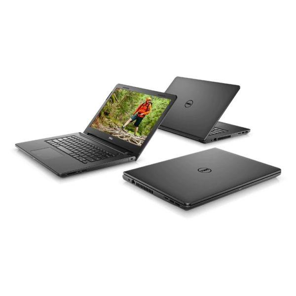 Dell Inspiron 14 3467 Laptop - Core i7 2.7GHz 4GB 1TB 2GB Win10 14inch HD Black