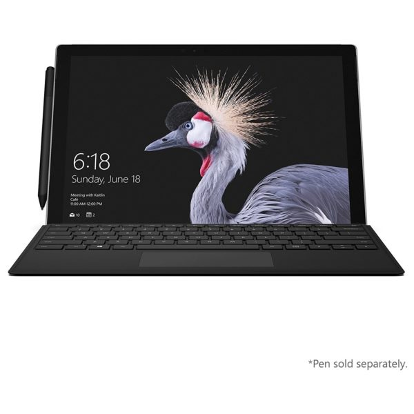 Microsoft Surface Pro - Core i5 2.60GHz 4GB 128GB Shared Win10Pro 12.3inch Silver