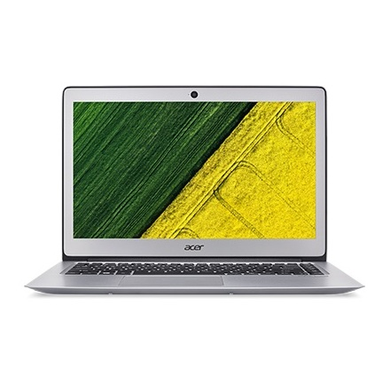Acer Swift 3 SF314 Laptop - Core i5 1.60GHz 8GB 256GB SSD 2GB Win10 14inch FHD Silver