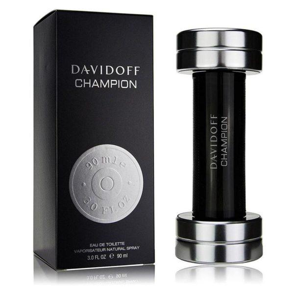 Davidoff Champion Perfume For Men 90ml Eau de Toilette