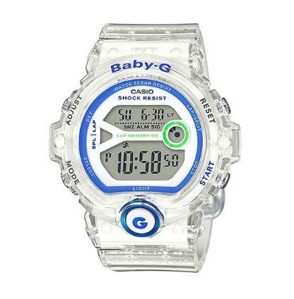 Casio BG-6903-7DDR Baby G Watch