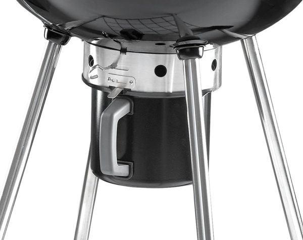 Napoleon Charcoal Kettle Grill NK22CKL1