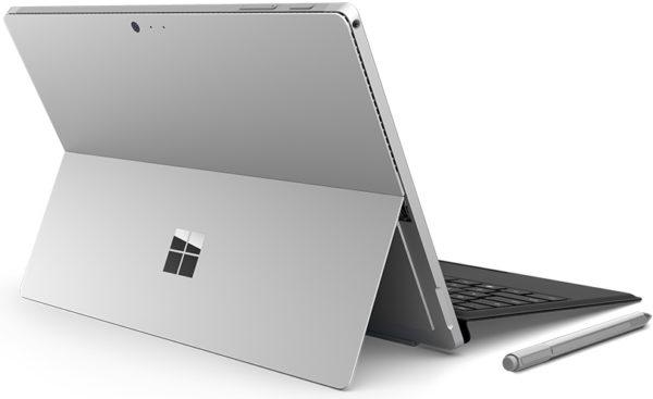Buy Microsoft Surface Pro 4 Tablet – Windows 10 Pro Core i5