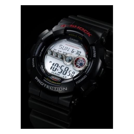 Casio GD-100-1A G-Shock Watch