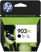 HP 903XL T6M15AE High Yield Black Original Ink Cartridge