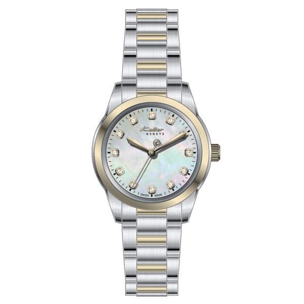 Kolber Geneve K3060211854 Classiques Ladies Watch