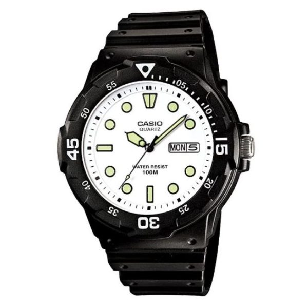 Casio MRW-200H-7EV Watch