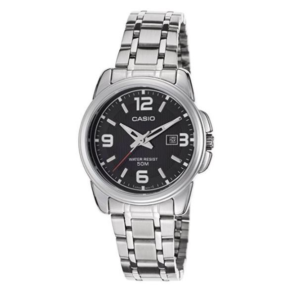 Casio LTP-1314D-1AV Wrist Watch for Women