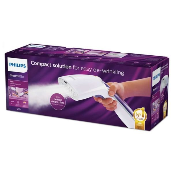 Philips Handheld Garment Steamer GC36036