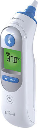 Braun Thermoscan 7 Thermometer IRT6520