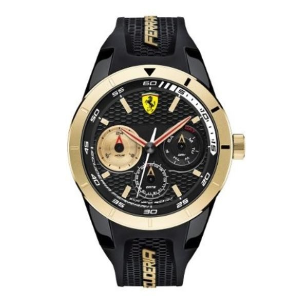 Scuderia Ferrari 830380 Mens Watch