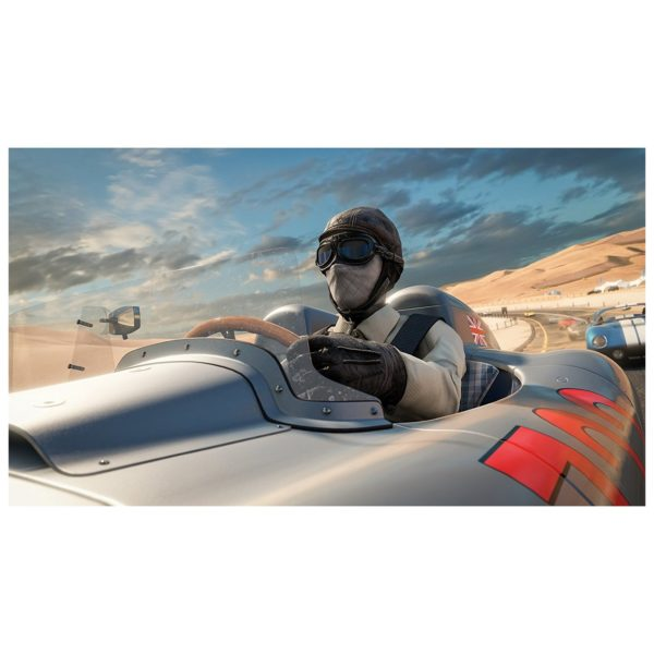 Microsoft Xbox One Forza Motorsport 7 Game