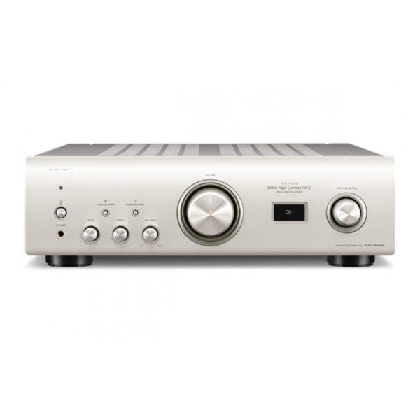 Denon PMA1600NEBKE2 Stereo Amplifier