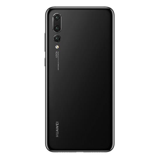 Huawei P20 Pro 128GB Black 4G Dual Sim Smartphone