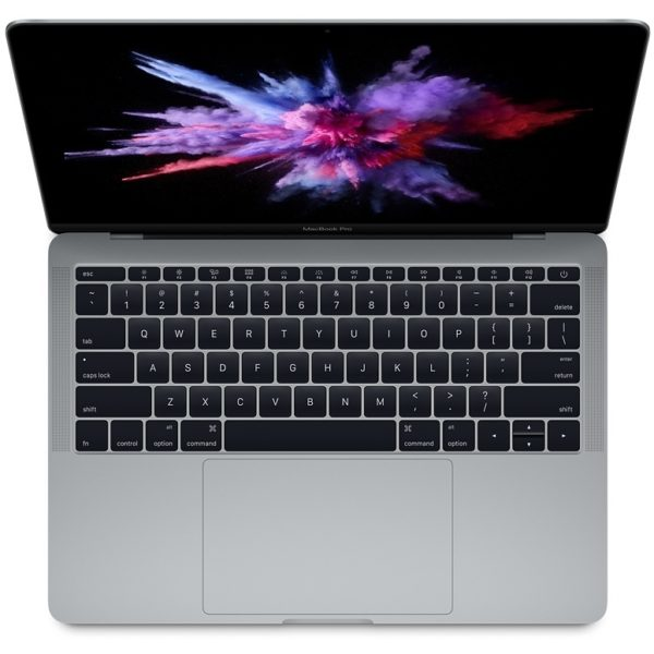 Apple MacBook Pro – Core i5 2 3GHz 8GB 128GB Shared 13 3inch Space Grey