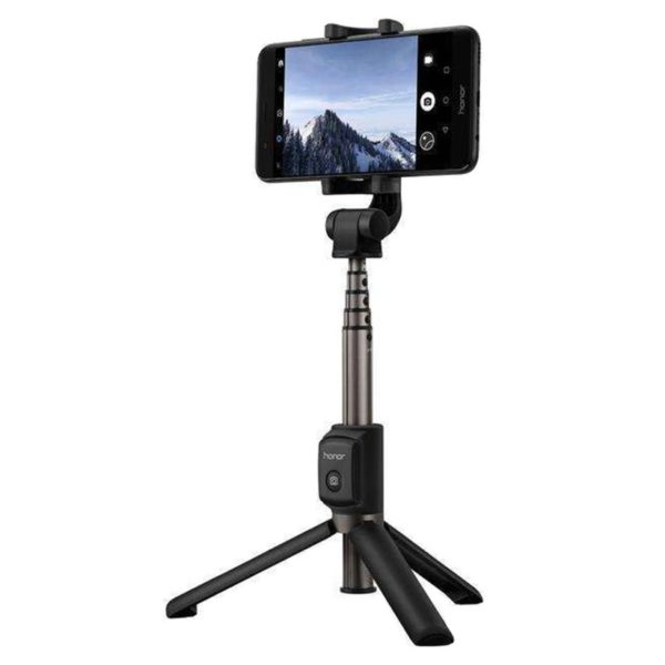 Buy Huawei Honor Tripod Selfie Stick With Remote Black