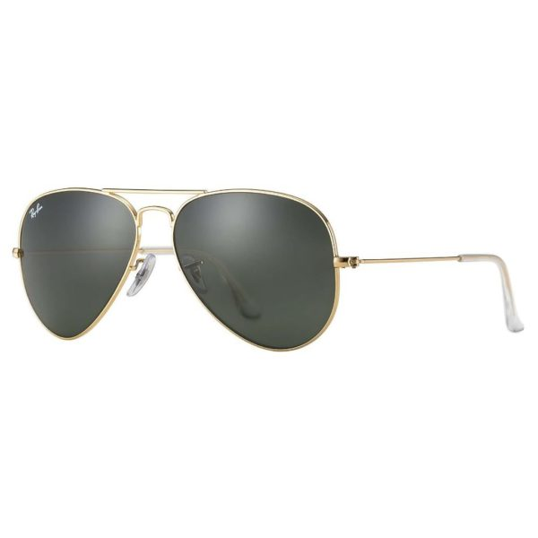 143777620e27 Buy Ray-Ban Aviator Unisex Sunglasses – RB3025 L0205 – Price ...