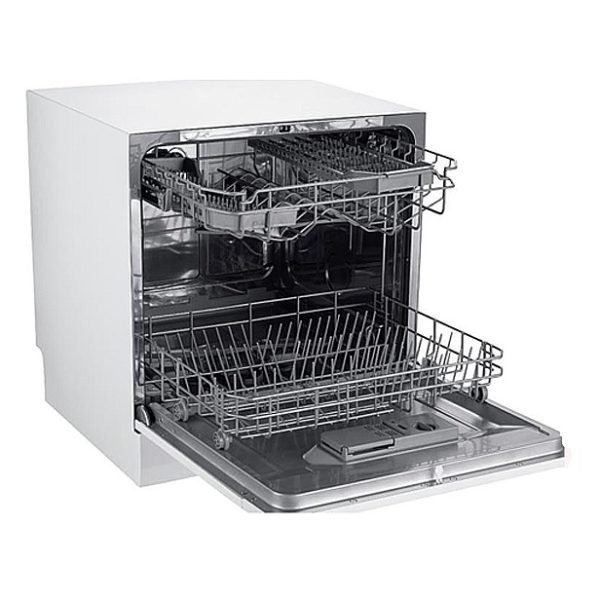 Midea Portable Dishwasher WQP83802FS