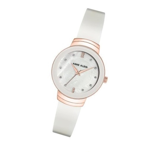 Anne Klein AK3106WTRG Ladies Watch