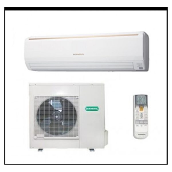 Buy    O       General    Split    Air       Conditioner    3 Ton ASGA36FETA