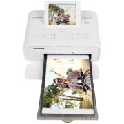Canon CP1300 Selphy Wireless Compact Photo Printer White