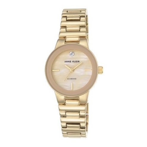 Anne Klein AK2670TMGB Ladies Watch