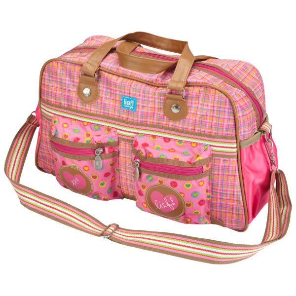 36a789a620c Princess Traveller LIEF Fancy Diaper Bag Price, Specifications ...