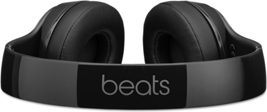 Beats By Dr. Dre MH8W2ZM/A Solo2 On Ear Headphone Black