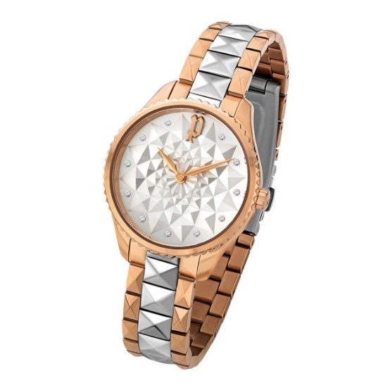 Police P 14989BSR-04MTA Adalyn Ladies Watch