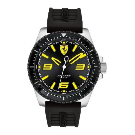 Scuderia Ferrari 830487 Mens Watch