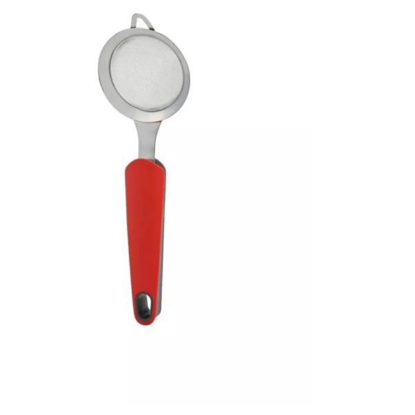 Penguen Strainer RED PGN1664