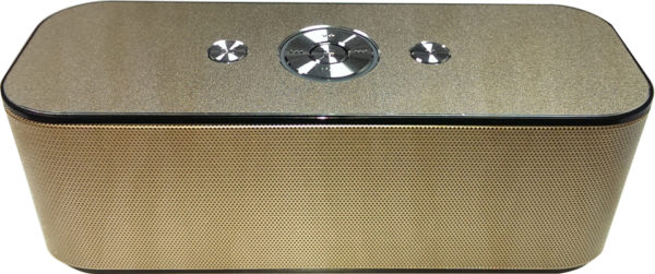 Eklasse EKBTSP06 2x5 Watts Bluetooth Speaker