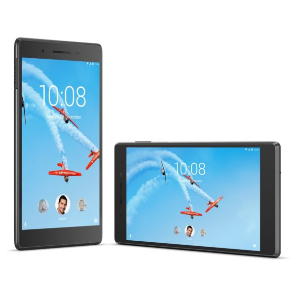 6fc8ee3a7 Lenovo Tab 7 TB7504X Tablet - Android WiFi+4G 16GB 2GB 7inch Slate Black