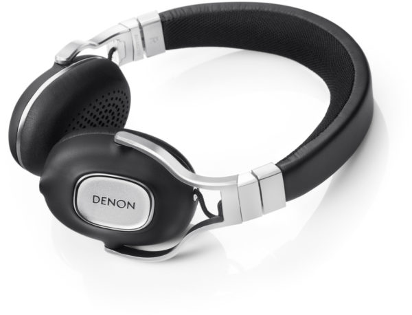 Denon AH-MM200 Headphone Black