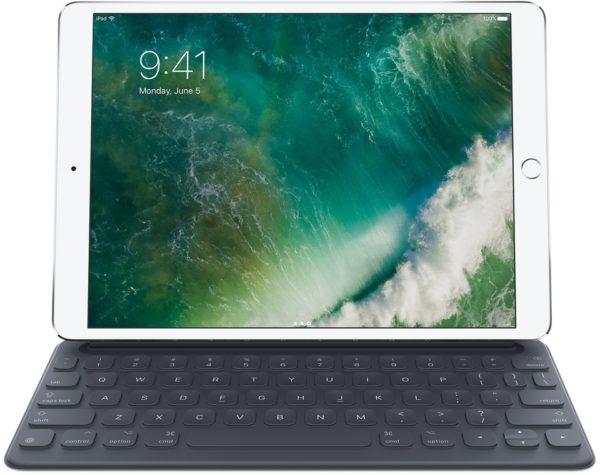 Apple iPad Pro - iOS WiFi 64GB 10.5inch Silver