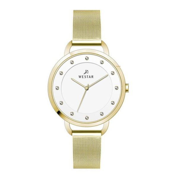 Westar 00039GPN101 Zing Ladies Watch