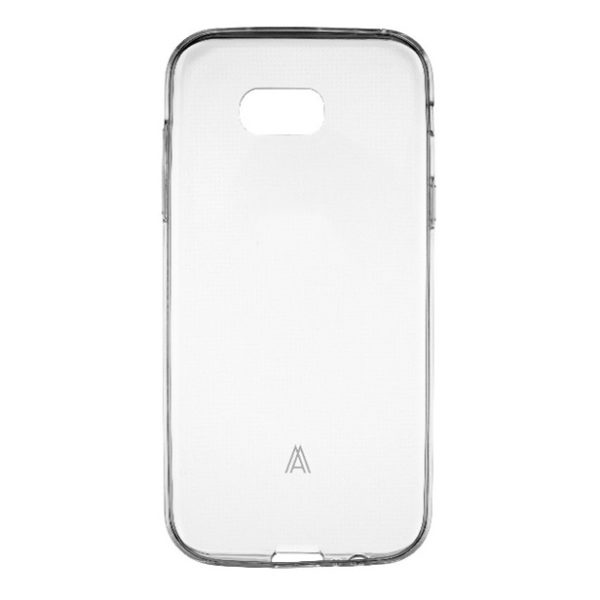 Anymode Jelly Clear Case For Samsung Galaxy A7 2017